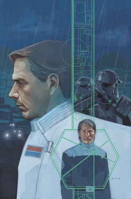 Rogue One #3