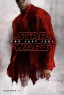 The Last Jedi Finn poster