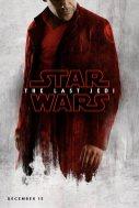 The Last Jedi Poe poster