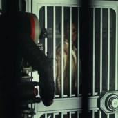 Locked up (TLJ BTS)