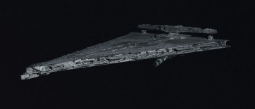 First Order Dreadnought