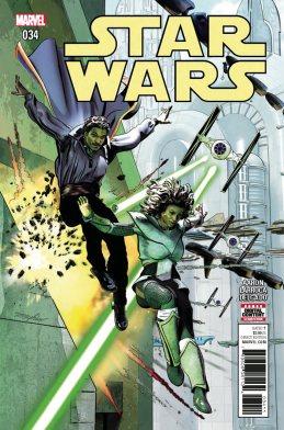 Star Wars #34