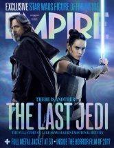 Empire Magazine (Newsstand cover)