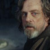 TLJ Trailer #2: Luke