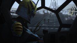 Rebels 406: Flight of the Defender