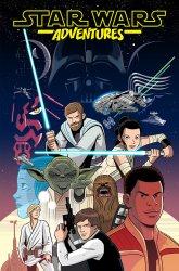 Star Wars Adventures Vol. 1