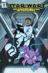 Star Wars Adventures #3