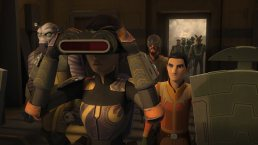 Rebels 408: Crawler Commandeers