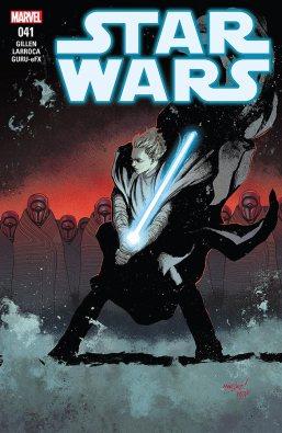 Star Wars #41