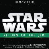 Return of the Jedi soundtrack (2018 remastered)