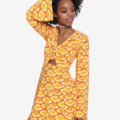 Hot Topic/Her Universe Solo bell sleeve dress