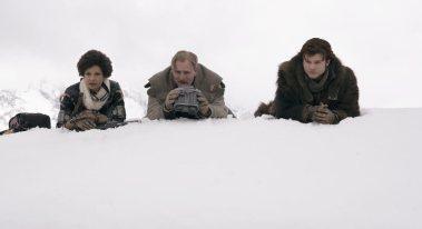Solo - Val, Beckett & Han