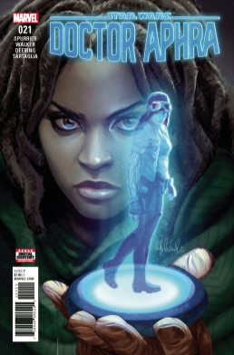Doctor Aphra #21