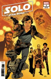Solo #1 (variant)