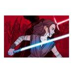 Women of the Galaxy: Rey by Annie Wu
