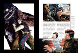 Star Wars Icons: Han Solo (spread)