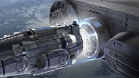 Star Wars resort Shuttle