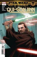 Age of Republic: Qui-Gon Jinn #1