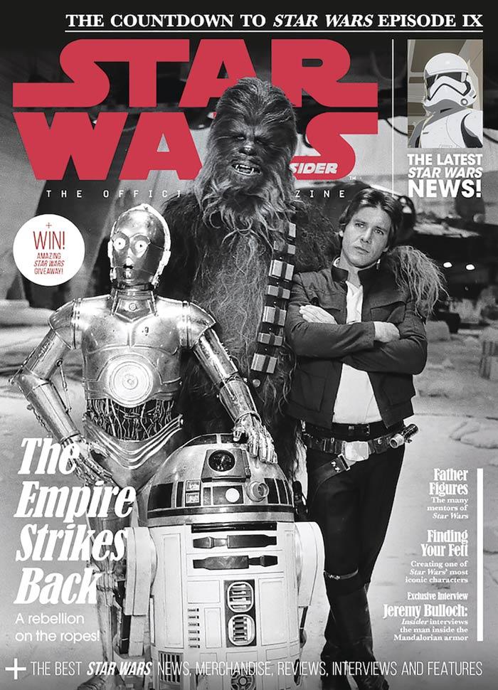 Star Wars Insider #190