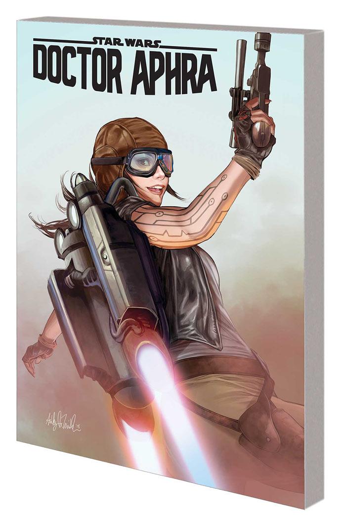 Doctor Aphra Volume 5
