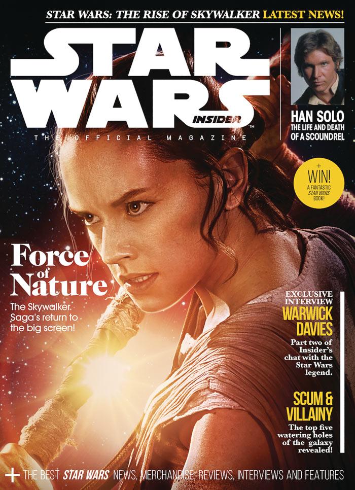 Star Wars Insider #192