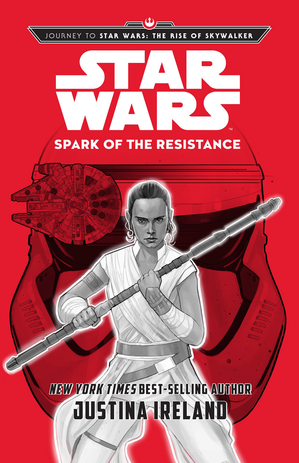 Spark of the Resistance (Journey to Star Wars: The Rise of Skywalker)