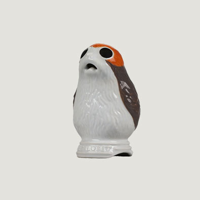 Le Creuset - Porg Pie Bird - $25