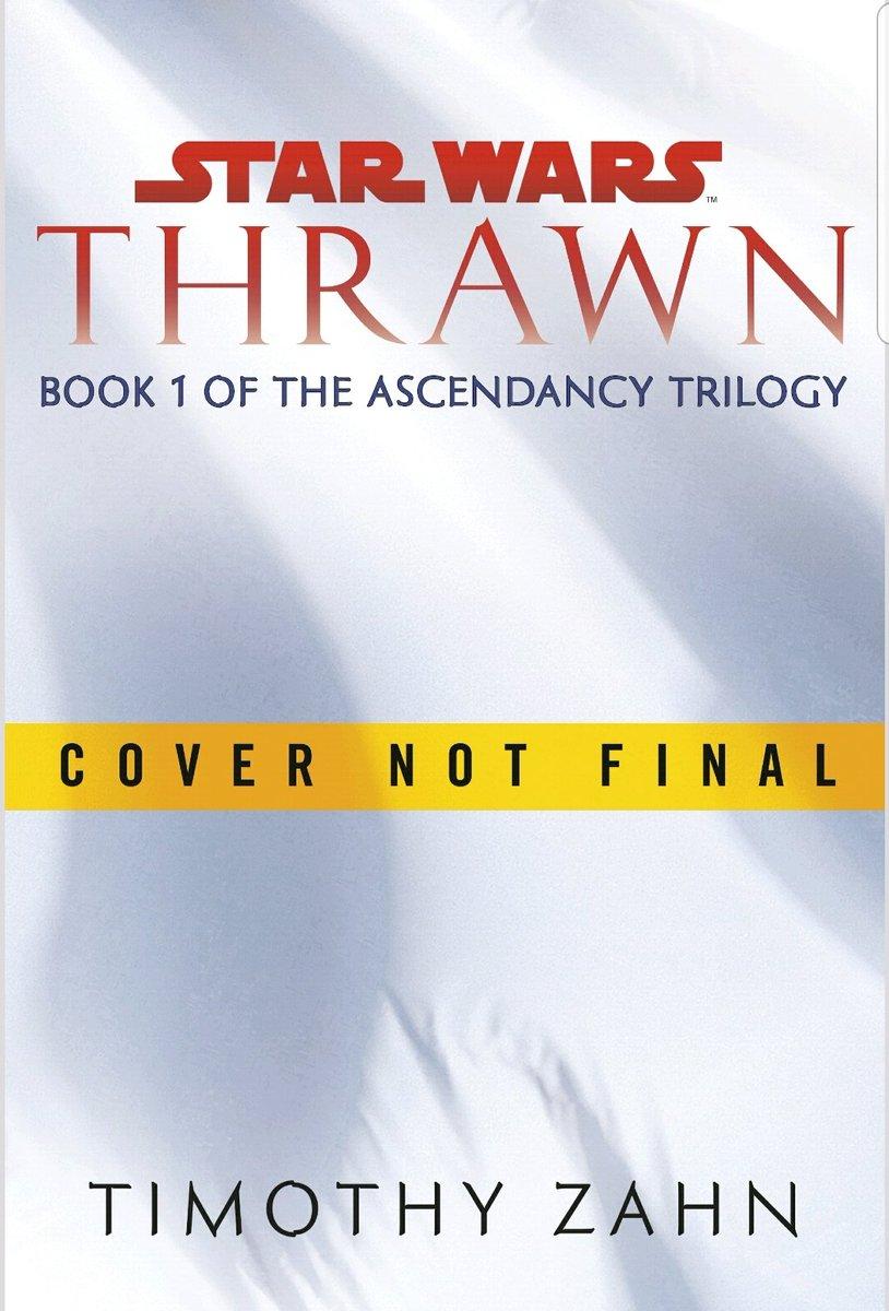 The Ascendancy Trilogy (prelim)