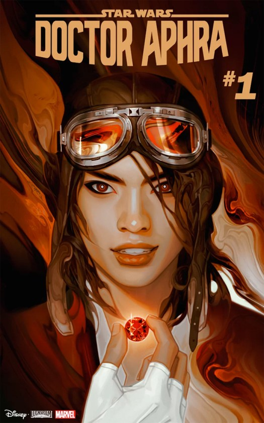 Doctor Aphra #1 (2020)
