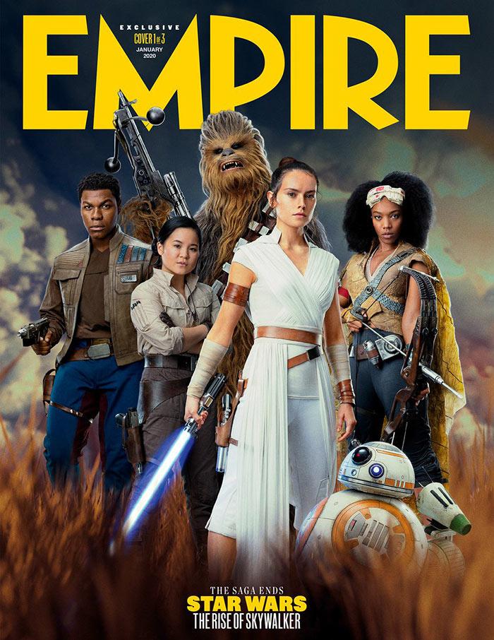 Empire (Jan. 20)