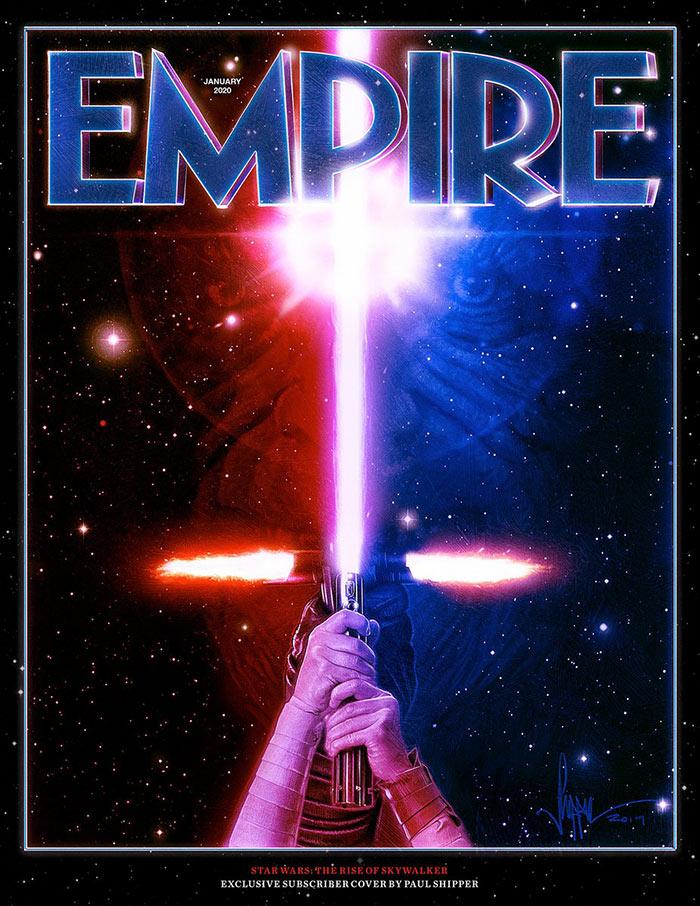 Empire (Jan. 20) subscriber cover