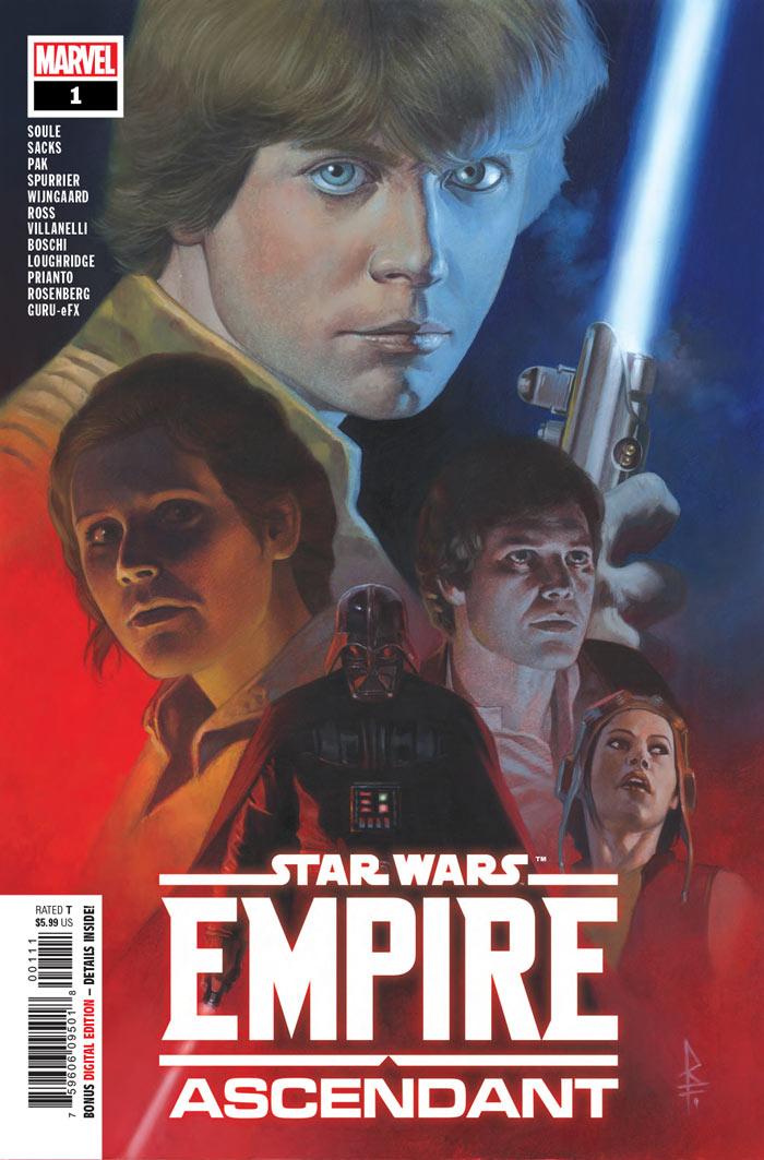Empire Ascendent