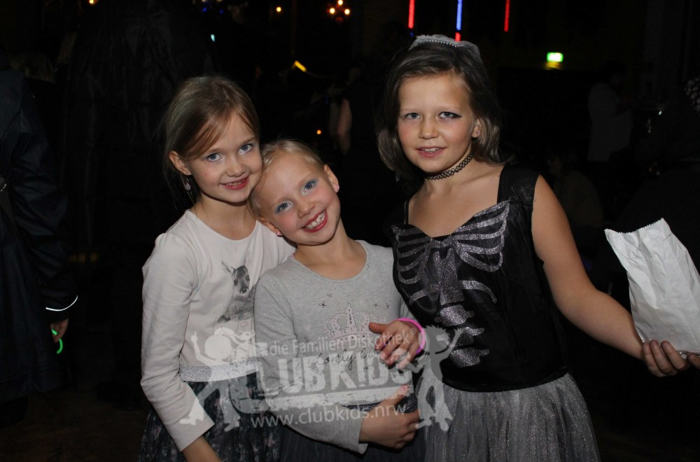 IMG_1252 Club Kids Familiendisko Golden K Mettmann 27.10.2019