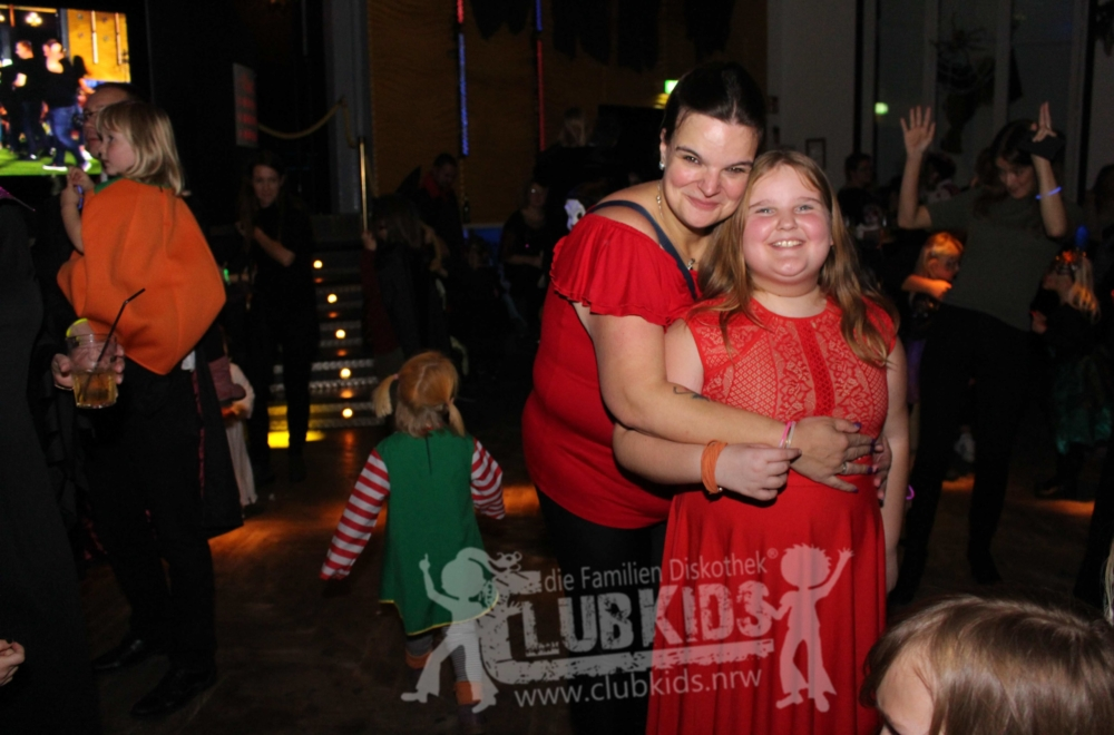 IMG_1343 Club Kids Familiendisko Golden K Mettmann 27.10.2019