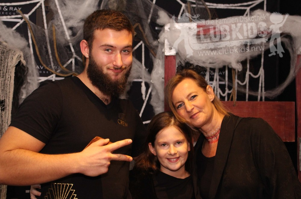 IMG_1605 Club Kids Familiendisko Golden K Mettmann 27.10.2019