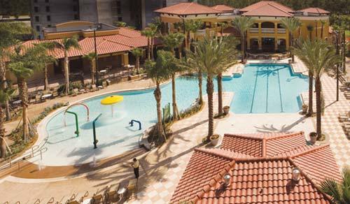 Club La Costa  Resort Directory Floridays Orlando Resort