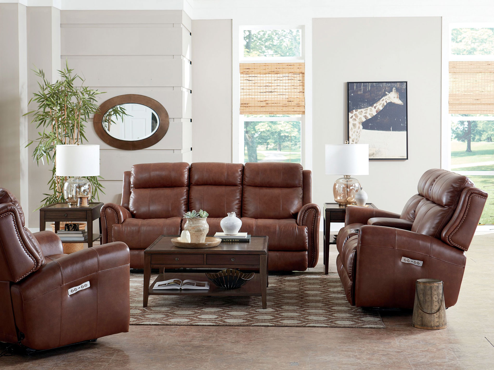 Marquee Collection Of Club Chairs Sofas Bassett