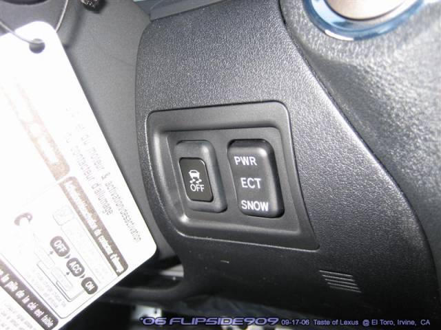 Car Light Vsc