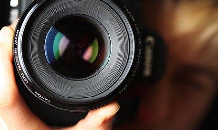 V Edición del Taller de Iniciación a la Fotografía Digital