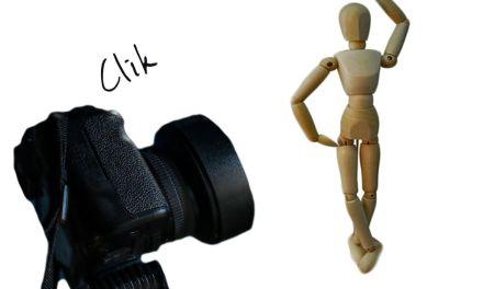VI Edición del Taller de Iniciación a la Fotografía Digital