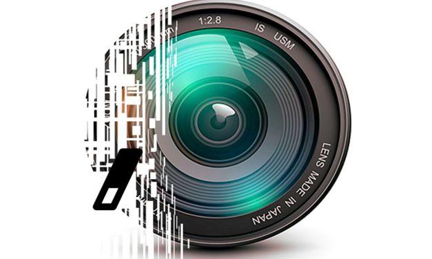 Nueva edición del taller básico de Revelado Digital
