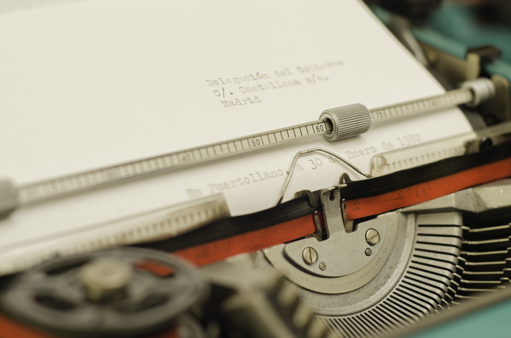09. El arte de la escritura
