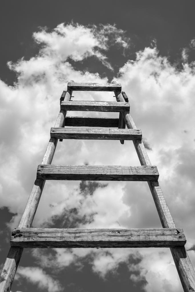08 Escalera al cielo