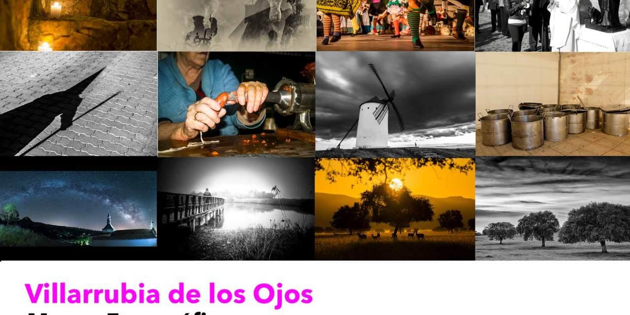 Exposición del Club Manchego de Fotografia Villarrubia de los Ojos