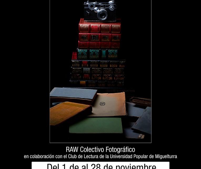 EXPOSICIÓN «Proyecto Fotográfico LA VISIÓN DE LA PALABRA»