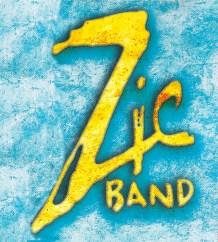 zikband logo