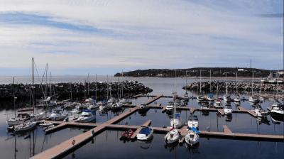Club nautique Baie-Comeau