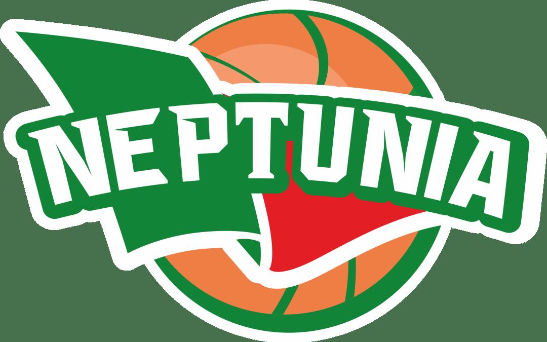 Neptunia básquet es el segundo mejor club en la provincia