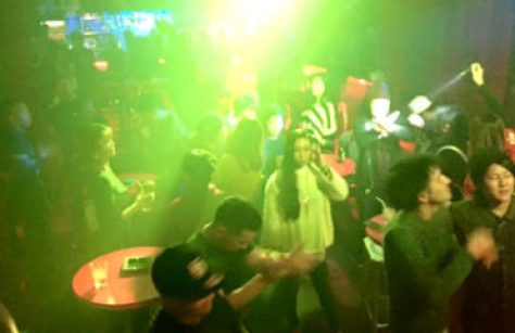 【六本木クラブ】LINE CLUB - ラインクラブは人気の六本木クラブです。HIPHOPを中心としたイベントを多数開催しています