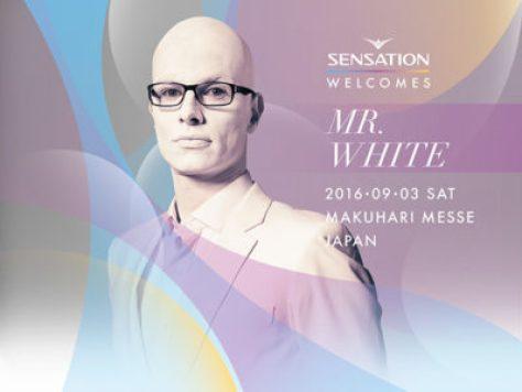 Mr. White ( DJ ミスターホワイト )